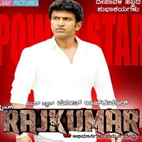 Rajkumar (Doddmane Hudga) Hindi Dubbed