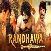 Randhawa Hindi Dubbed