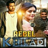 Rebel Khiladi Hindi Dubbed