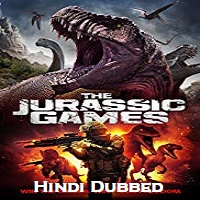 The Jurassic Games Hindi Dubbed
