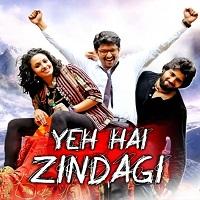 Yeh Hai Zindagi (Yevade Subramanyam) Hindi Dubbed