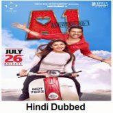 A1 Accused No. 1 Hindi Dubbed
