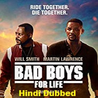Bad Boys For Life Hindi Dubbed