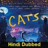 Cats 2019 Hindi Dubbed