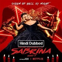 Chilling Adventures of Sabrina (2020) Hindi Season 3