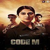 Code M (2020) Hindi Season 1