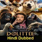 Dolittle Hindi Dubbed