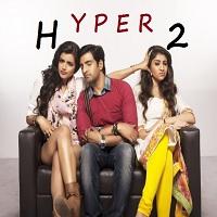 Hyper 2 (Inimey Ippadithan) Hindi Dubbed