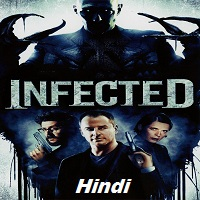 Infected Hindi Dubbed