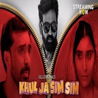 Khul Ja Sim Sim (Part 2) Ullu Season 1