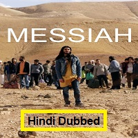 Messiah (2020) Hindi Dubbed Season 1