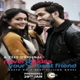 Never Kiss Your Best Friend (2020) Hindi Season 1