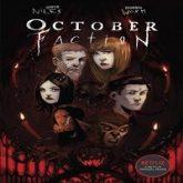 October Faction (2020) Hindi Season 1