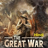 The Great War Hindi Dubbed