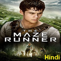 The Maze Runner Hindi Dubbed