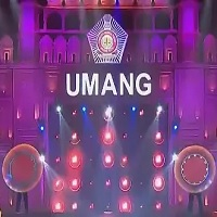 Umang Awards (2020) 26th January