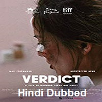 Verdict Hindi Dubbed