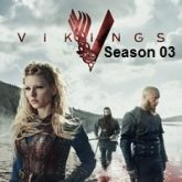 Vikings (2015) Hindi Dubbed Season 3