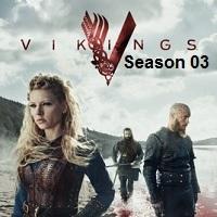 Vikings (2015) Hindi Dubbed Season 3