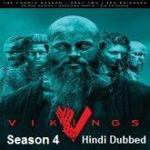 Vikings (2017) Hindi Dubbed Season 4