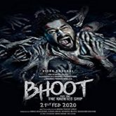 Bhoot: Part One The Haunted Ship (2020)
