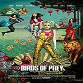 Birds of Prey Hindi Dubbed