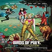 Birds of Prey Hindi Dubbed