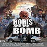 Boris and the Bomb Hindi Dubbed