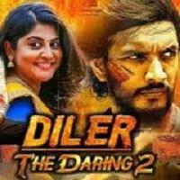 Diler The Daring 2 Hindi Dubbed