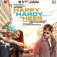 Happy Hardy And Heer (2020)