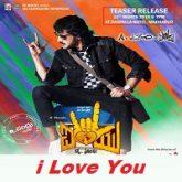 I Love You (Nanne Preethse) Hindi Dubbed