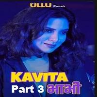Kavita Bhabhi Part 3 Ullu 2020 Season 1