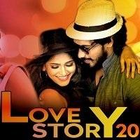 Love Story (O Pilla Nee Valla) Hindi Dubbed
