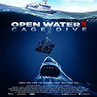 Open Water 3: Cage Dive Hindi Dubbed