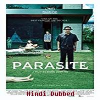 Parasite Hindi Dubbed