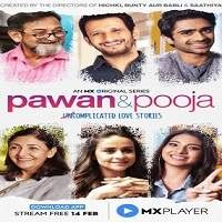 Pawan And Pooja (2020) Hindi Season 1