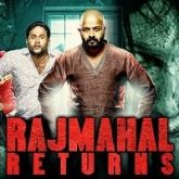 Rajmahal Returns (Pretham) Hindi Dubbed