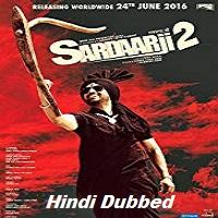 Sardaarji 2 Hindi Dubbed