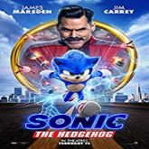 Sonic the Hedgehog Hindi Dubbed