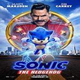 Sonic the Hedgehog Hindi Dubbed