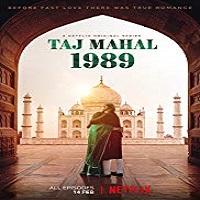 Taj Mahal 1989 (2020) Hindi Season 1