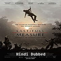 The Last Full Measure Hindi Dubbed