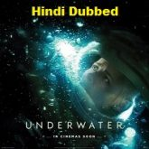 Underwater (2020) Hindi Dubbed
