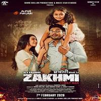 Zakhmi (2020)