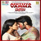 Adithya Varma Hindi Dubbed