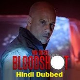 Bloodshot Hindi Dubbed