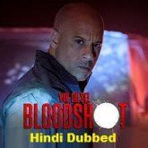 Bloodshot Hindi Dubbed