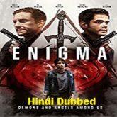 Enigma Hindi Dubbed