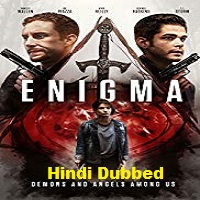 Enigma Hindi Dubbed