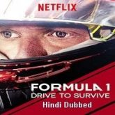 Formula 1: Drive to Survive Hindi Dubbed Season 2